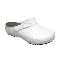 Sapato EVA Soft Works Antiderrapante Ref. BB80 Branco 2 - Cirúrgica ... 49246ca3b1