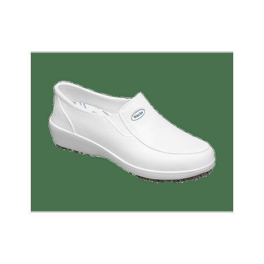 d49d6014e Sapato EVA Soft Works Antiderrapante Ref. BB95 Branco - Cirúrgica Saúde -  Cirurgica Saude Online