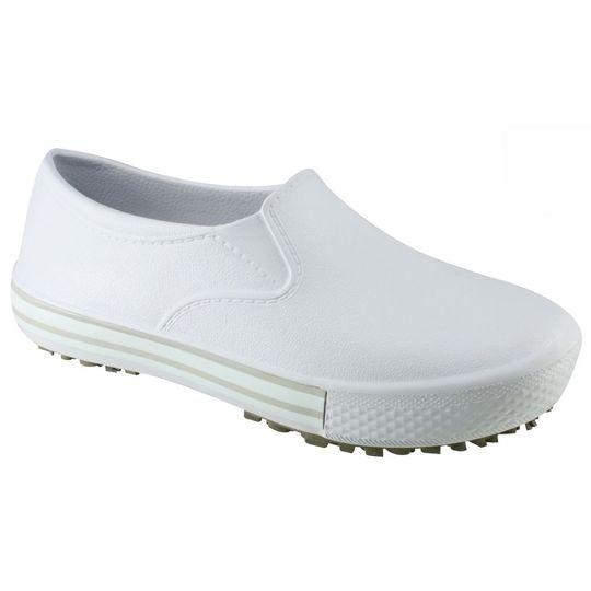 5be65e834 Sapato EVA Soft Works Antiderrapante Ref. BB80 Branco 2 - Cirúrgica Saúde -  Cirurgica Saude Online