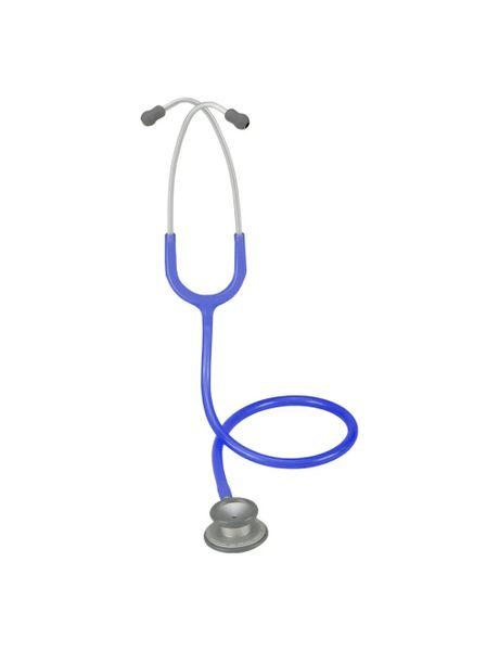 Estetoscopio-Spirit-Pro-Lite-Adulto-Azul-Transparente
