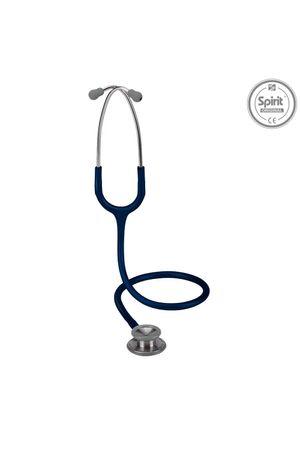 Estetoscopio-Spirit-Professional-Adulto-Azul-Marinho