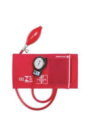 Aparelho-de-Pressao-Adulto-Nylon-Velcro-Vermelho-BIC