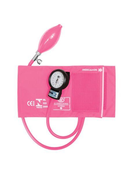 Aparelho-de-Pressao-Adulto-Nylon-Velcro-Rosa-BIC