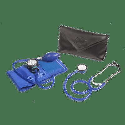 Conjunto-Aparelho-de-Pressao-Velcro-e-Estetoscopio-Duplo-Bic-Azul-Royal