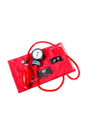 Aparelho-De-Pressao-Adulto-Nylon-Metal-Vermelho-BIC