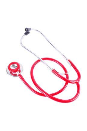 Estetoscopio-Duplo-Adulto-Vermelho-BIC