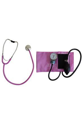 Conjunto-Aparelho-de-Pressao-Velcro-e-Estetoscopio-Unisson-P_A-Med-Rosa