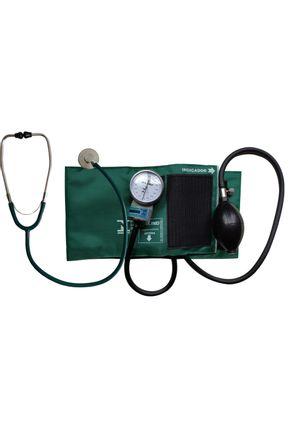 Conjunto-Aparelho-de-Pressao-Velcro-e-Estetoscopio-Unisson-P_A-Med-Verde