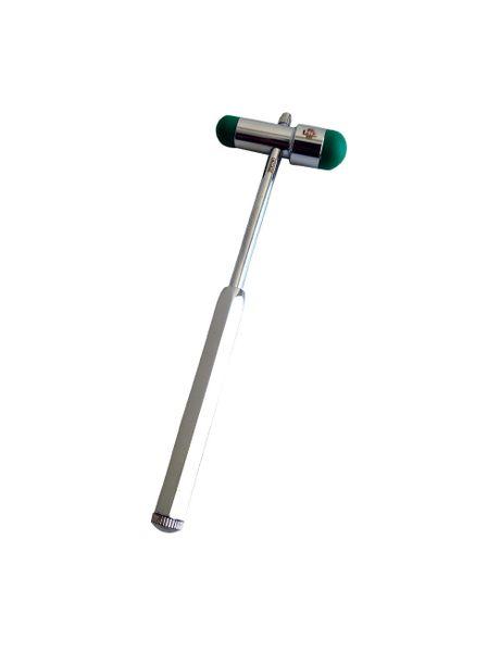 martelo-de-reflexo-buck-md-verde-18cm