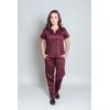 conjunto-pijama-cirurgico-feminino-sarja-vinho-3