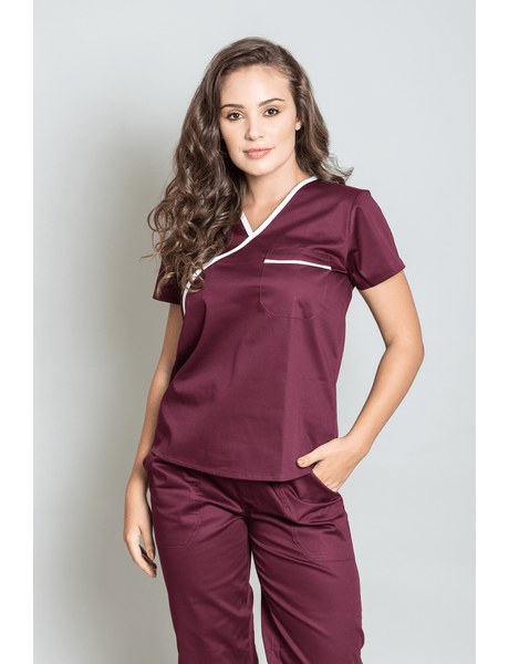 conjunto-pijama-cirurgico-feminino-sarja-vinho-com-vies-branco-1