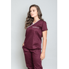 conjunto-pijama-cirurgico-feminino-sarja-vinho-com-vies-branco-3