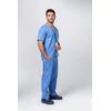 conjunto-pijama-cirurgico-masculino-brim-leve-azul-2