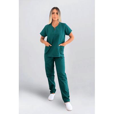 conjunto-pijama-cirurgico-feminino-brim-leve-especial-verde-escuro-01