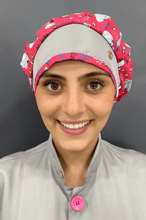 touca-cirurgica-feminina-tricoline-rosa-cinza-gatinhos-1